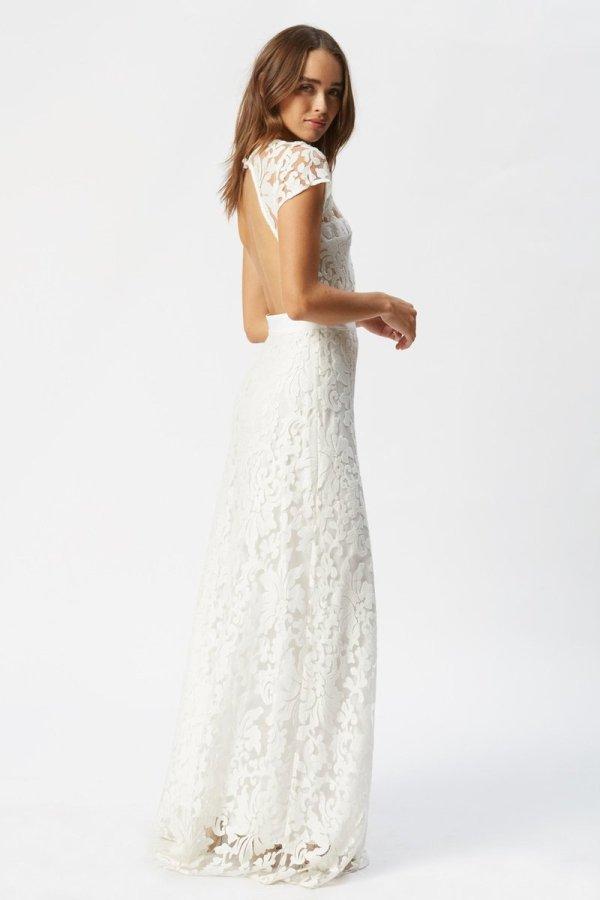 Flynn Skye The Alyse Gown ($429)
