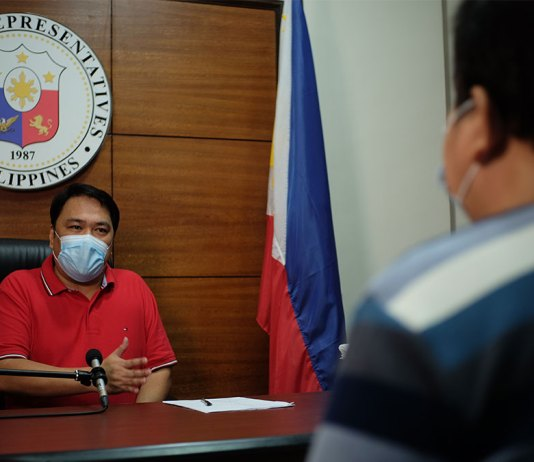 BACOLOD CITY, Negros Occidental, Philippines - Bacolod City Cong. Greg Gasataya has written PhilHealth President and Chief Operating Officer Ricardo Morales to immediately settle the P41 million worth of reimbursement of claims it owed to the regional hospital here.