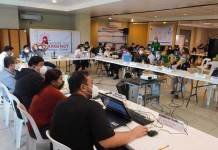 Eleven local government units (LGUs) – not only in Negros Occidental but also from some parts of Western Visayas – have sent their officials and personnel to visit the daily huddle of the Bacolod City Emergency Operations Center Task Force (EOC-TF) for benchmarking, a press release from the Bacolod City PIO.