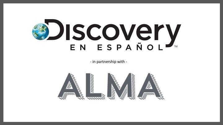 Discovery En Español Premieres Original Series