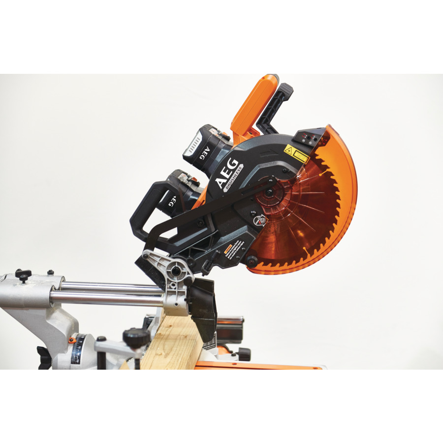 Superior Power Tools Mitre Saw