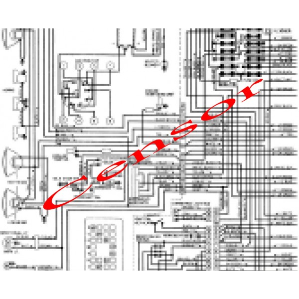 low voltage thermostat model 474053 wiring diagram