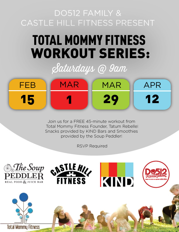 TotalMommyFitness