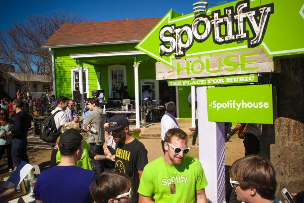 Spotify_House_SXSW_2013_610x407