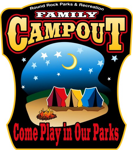 Family Campout Logo 2011