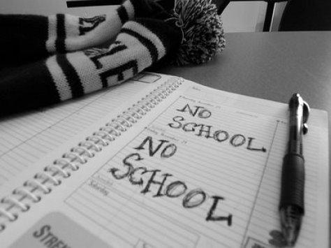 no+school