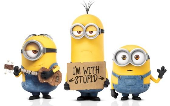 stupidminions