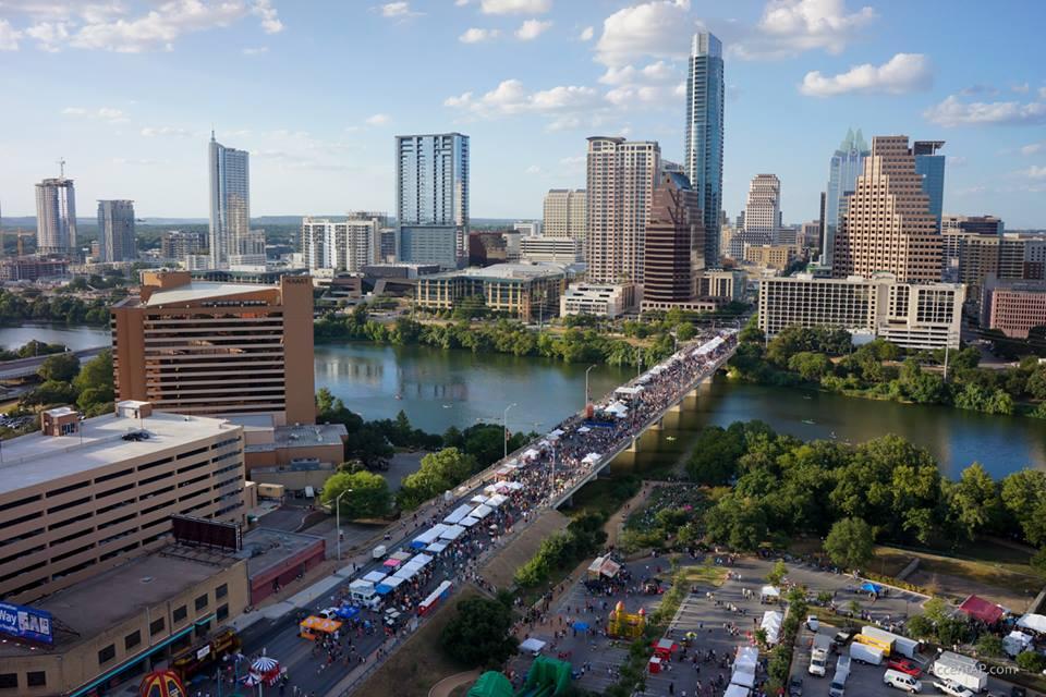 Austin Arts And Crafts Vendors