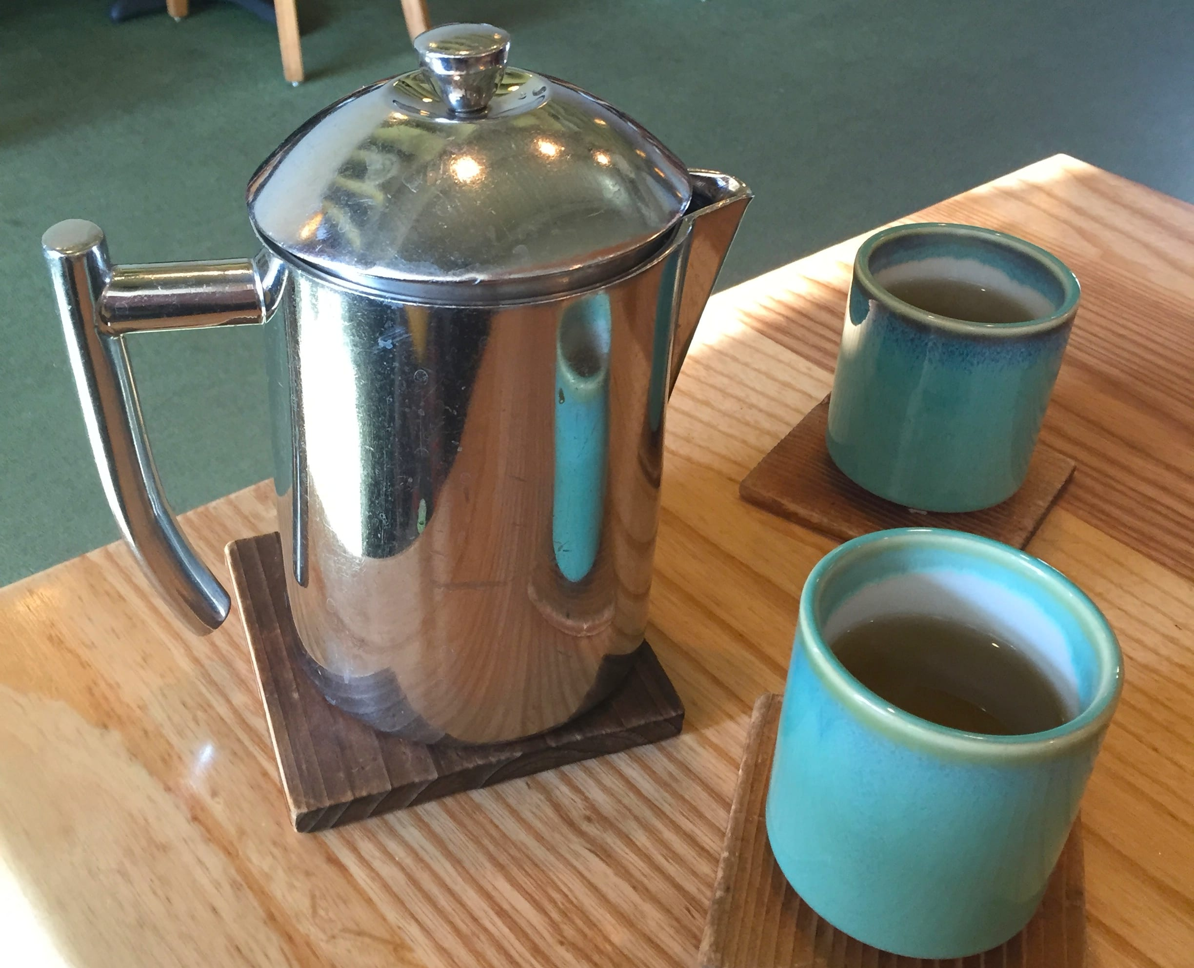 Tea Time at The Steeping Room – Do512 Family