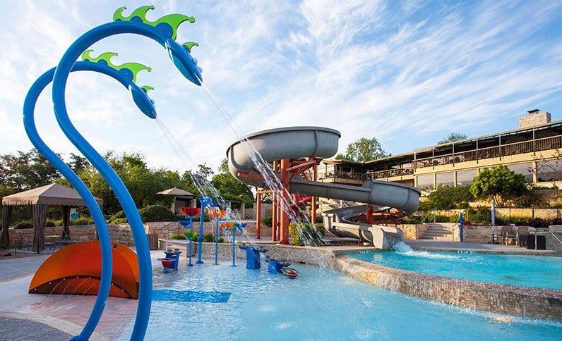 Family Friendly Resorts Near Austin Do512 Family