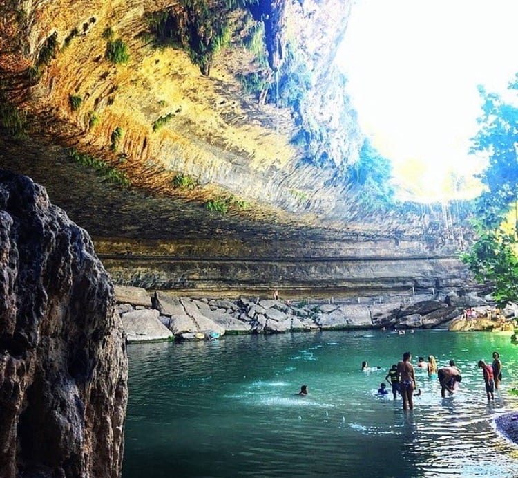 Hamilton Pool Texas: What To Know About Visiting Hamilton Pool Preserve