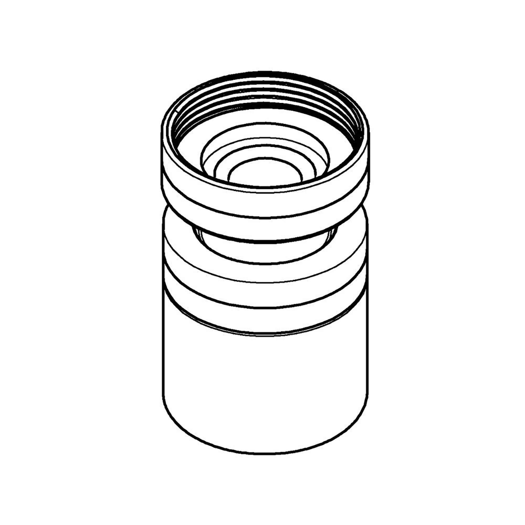 ball joint aerator