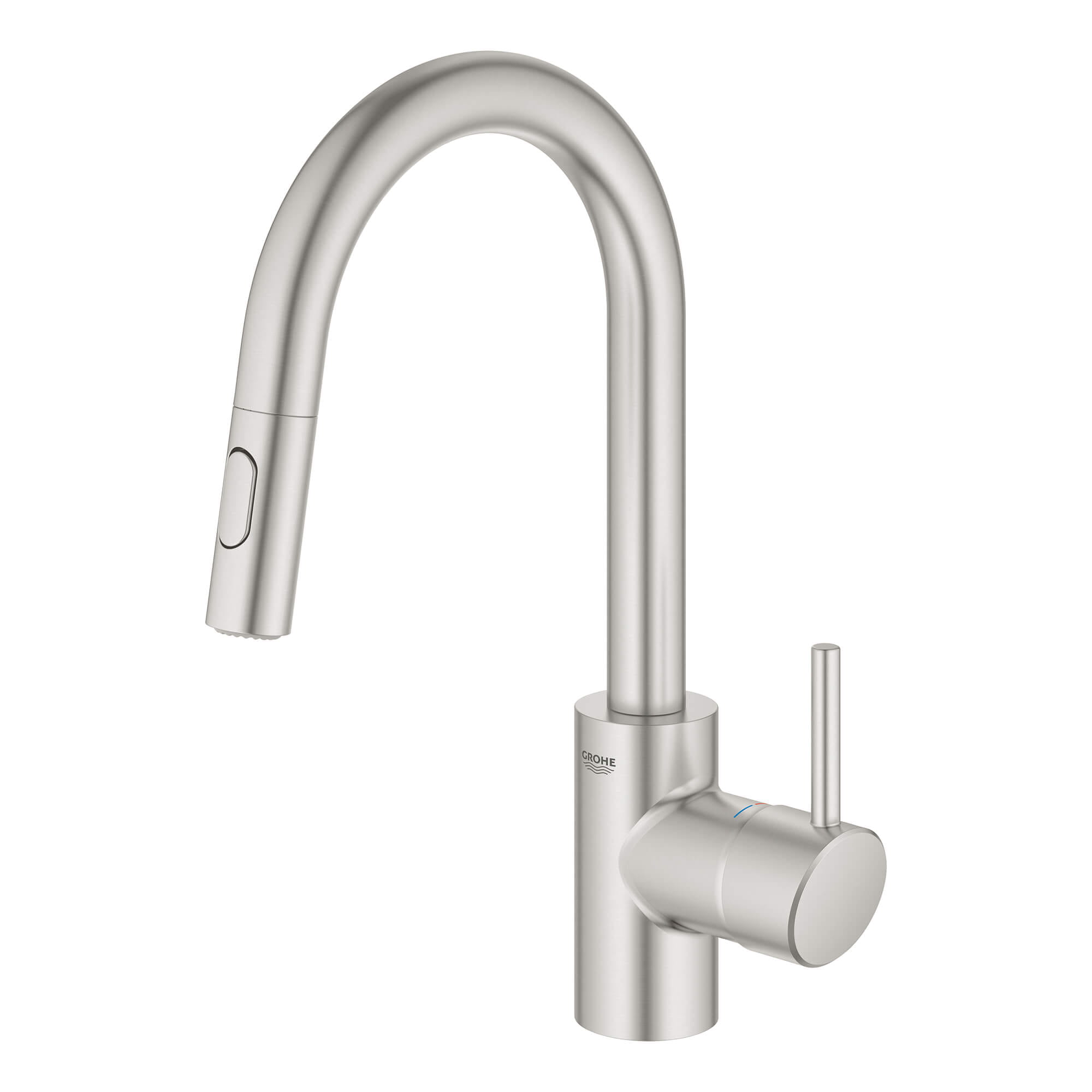 single handle pull down bar faucet 1 75 gpm