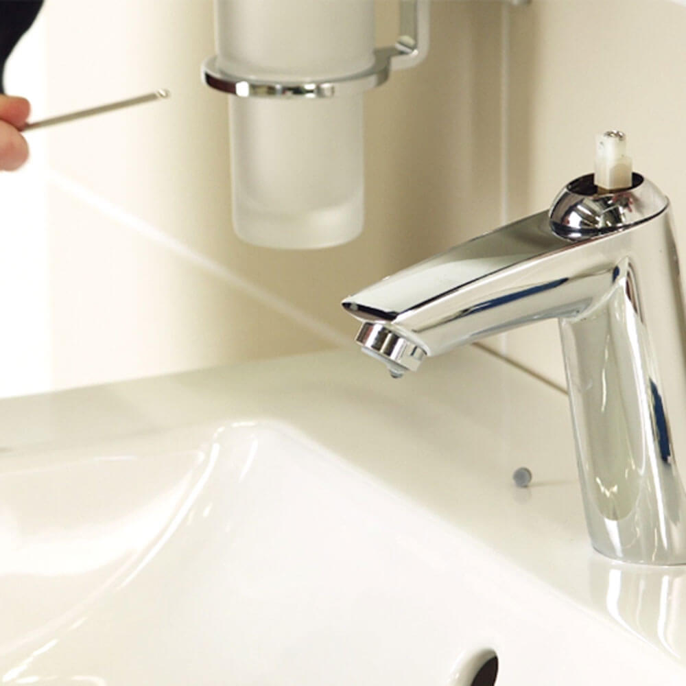 installation guides grohe