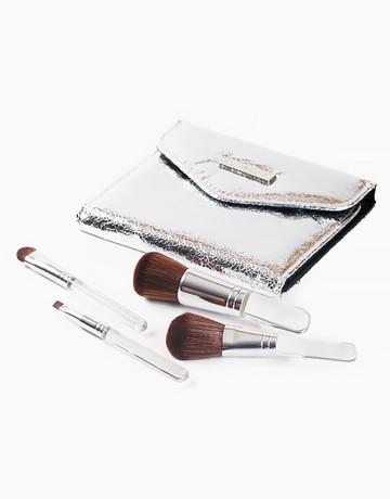 4-pc bareminerals brush kit