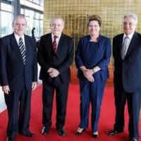 Delação da Odebrecht atinge 5 ex-presidentes, 12 governadores e 8 ministros