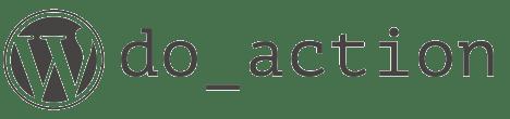 do_action メインロゴ