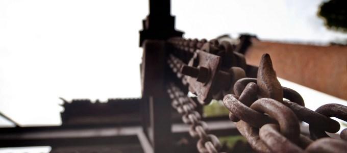 Cross & Chains