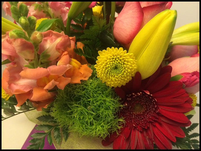 s Bday Flowers III