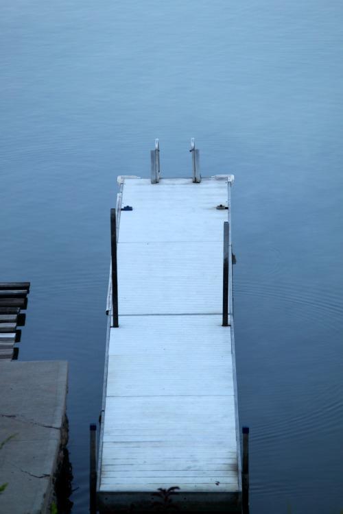 2 Empty Dock