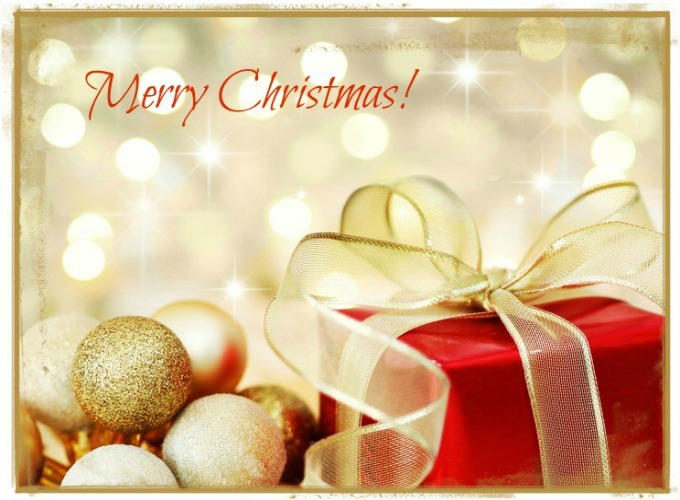 Merry Christmas 1