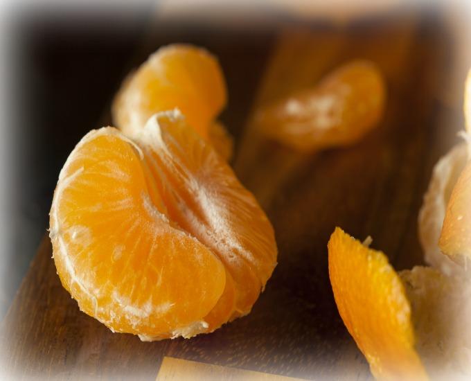 Mandarin Oranges 2