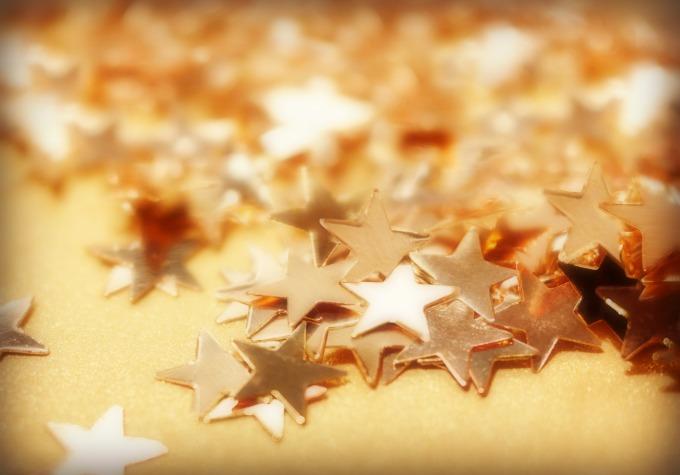 Shiny Stars 1