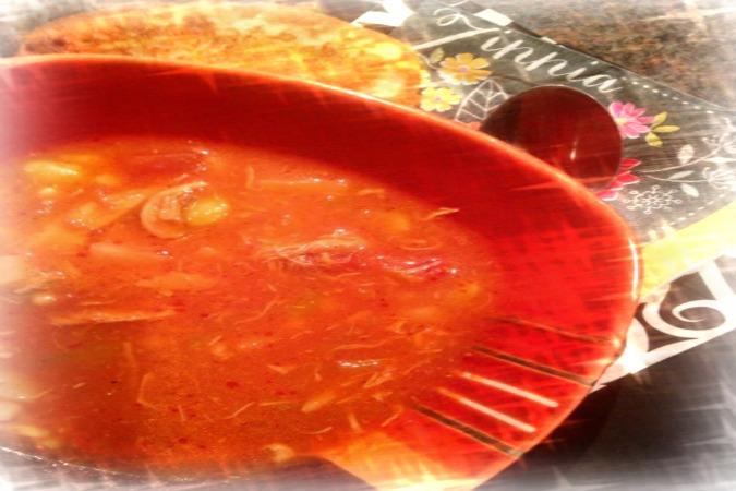 Winter Soup Header