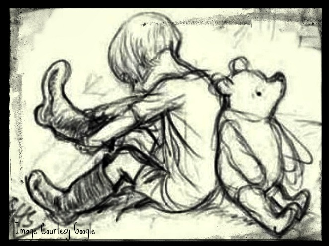 Winnie the Pooh-Boots