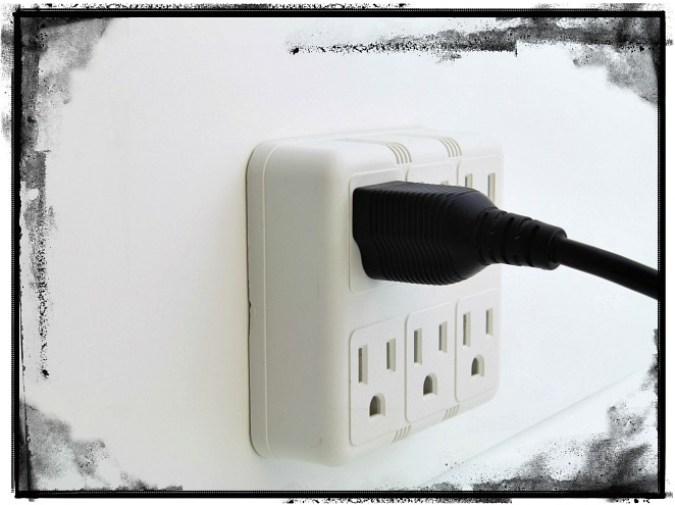 Cord Plugged 1
