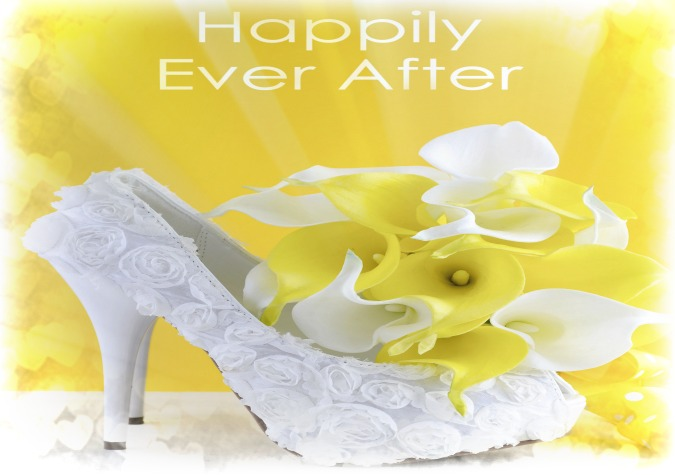 Happily Ever After 1
