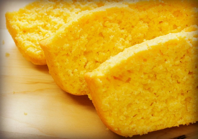Corn Bread 1
