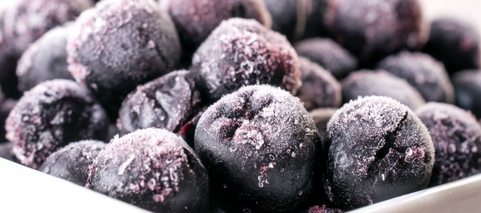 Aronia Berry Smoothie