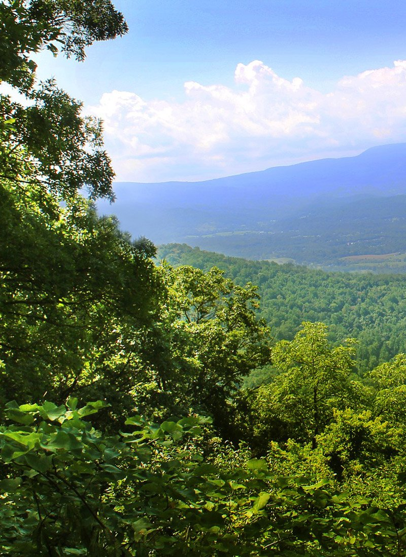 Shenandoah Valley Photo