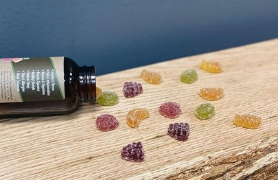 Waynesboro CBD Gummies Photo