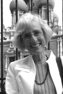 Annemarie Carr