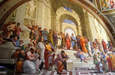 מעבר לאופק – על החיבור בין אסטרטגיה ופילוסופיה