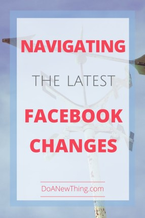 Facebook changed the algorithm again. Here are some tips for both users and Page owners to make the best of it.
