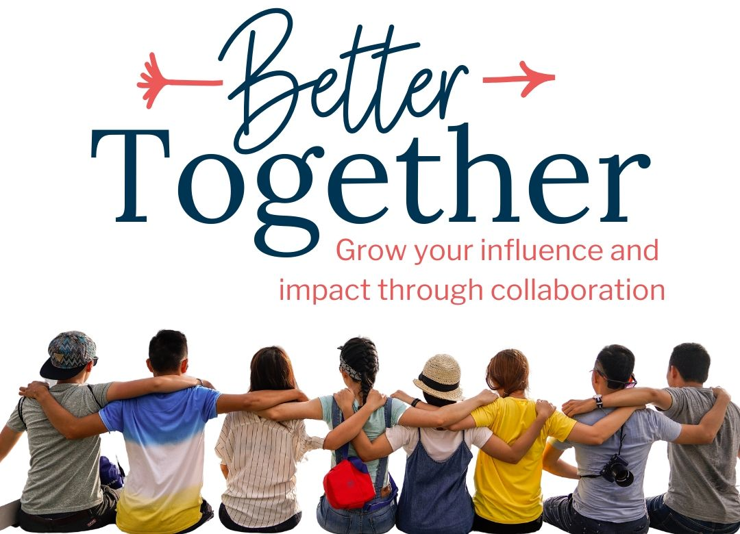 Better together logo with people (1)