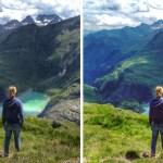 Chytrý trik jak použít filtry z Instagramu u fotek, které nezvěřejníš