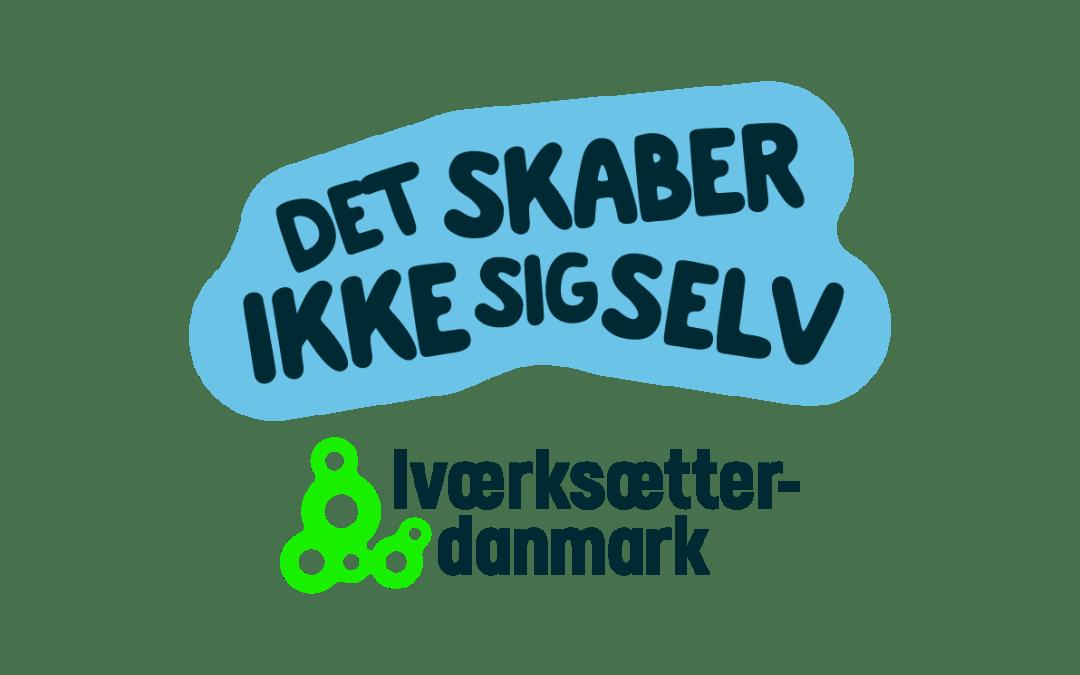 KOMMUNIKATIONSSTRATEGI FOR NY LANDSDÆKKENDE IVÆRKSÆTTERINDSATS