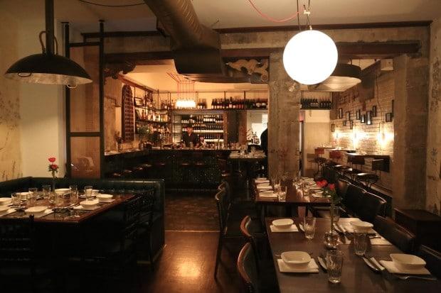 dailo restaurant in toronto