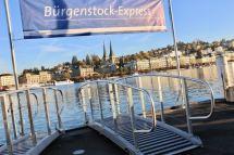 Switzerland' Historic Burgenstock Resort Reopens