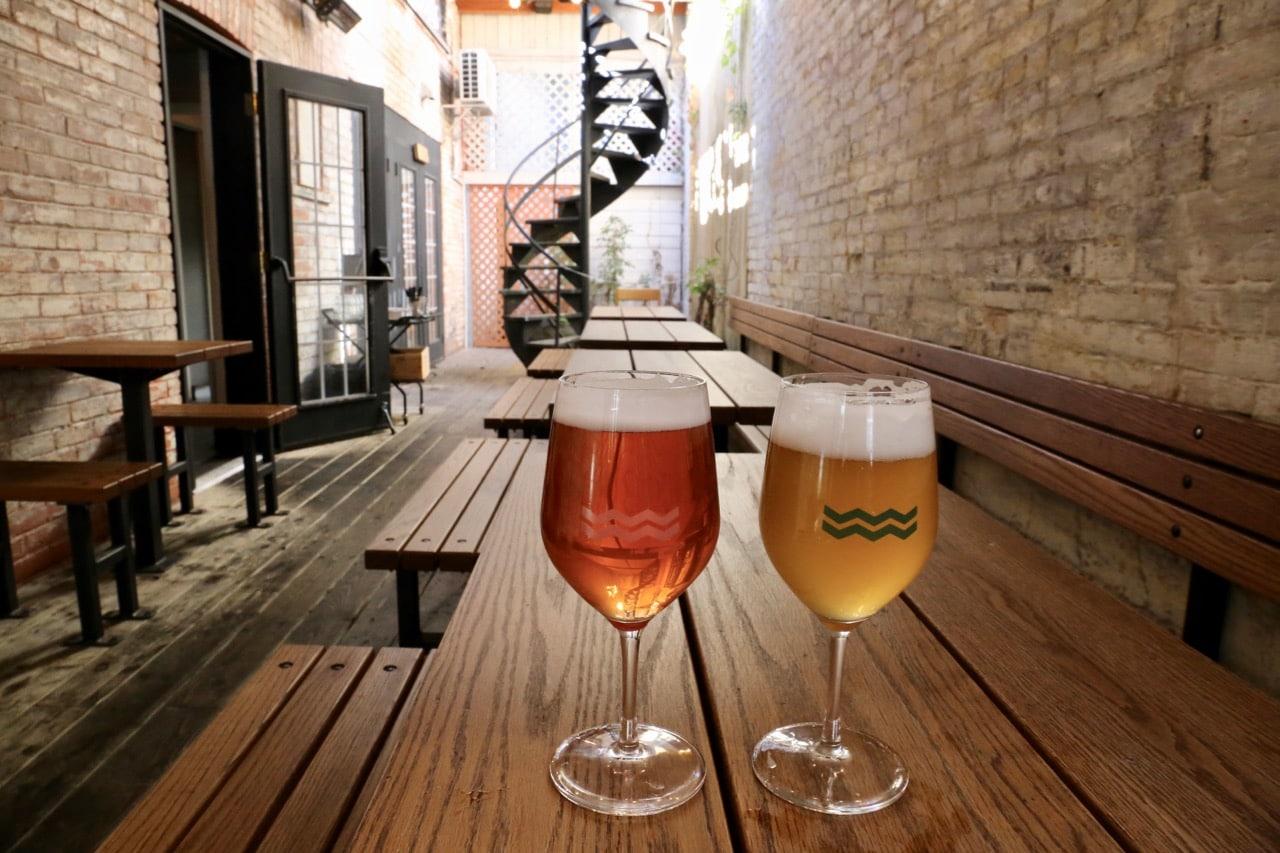 5 Spots To Sip Craft Beer In Montreal Dobbernationloves