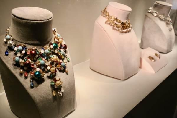 Christian Dior Toronto' Royal Ontario Museum