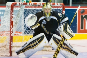 Mason McDonald - Photo Courtesy of QMJHL