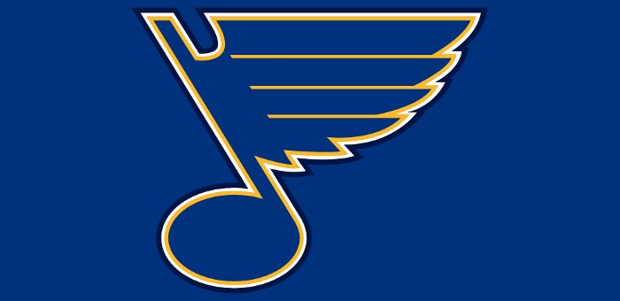 St Louis Blues logo