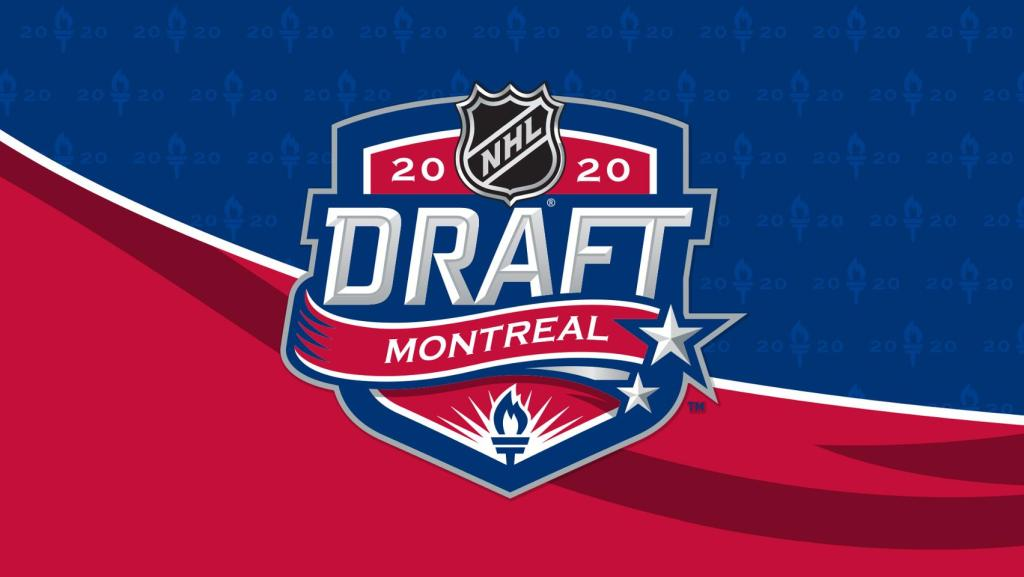 Nhl Entry Draft 2020