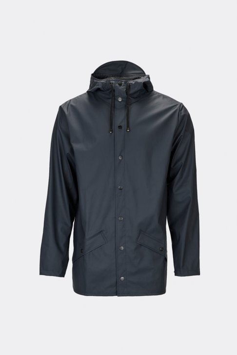Jacket Blauw 1