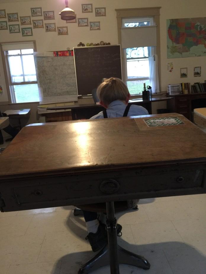 AmishStudent